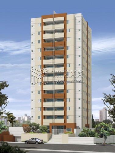 apartamento - jardim santo antonio - ref: 670 - v-670