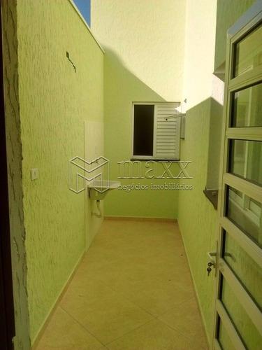 apartamento - jardim santo antonio - ref: 862 - v-862