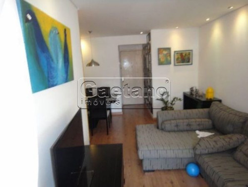 apartamento - jardim sao paulo - ref: 17103 - v-17103