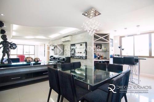 apartamento - jardim sao pedro - ref: 226206 - v-226206