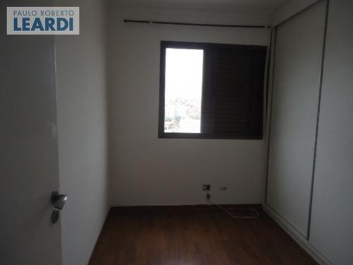 apartamento jardim sarah - são paulo - ref: 515254