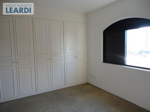 apartamento jardim são paulo(zona norte) - são paulo - ref: 507322