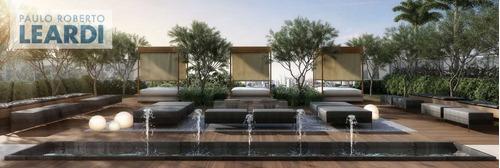apartamento jardim são paulo(zona norte) - são paulo - ref: 507452