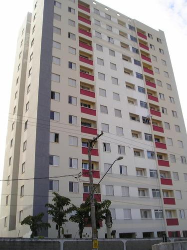 apartamento, jardim sta terezinha, 3 dorm. 1 v. - cod. 2218