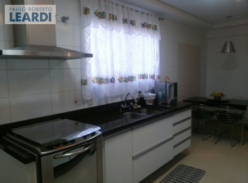 apartamento jardim taquaral - são paulo - ref: 447899