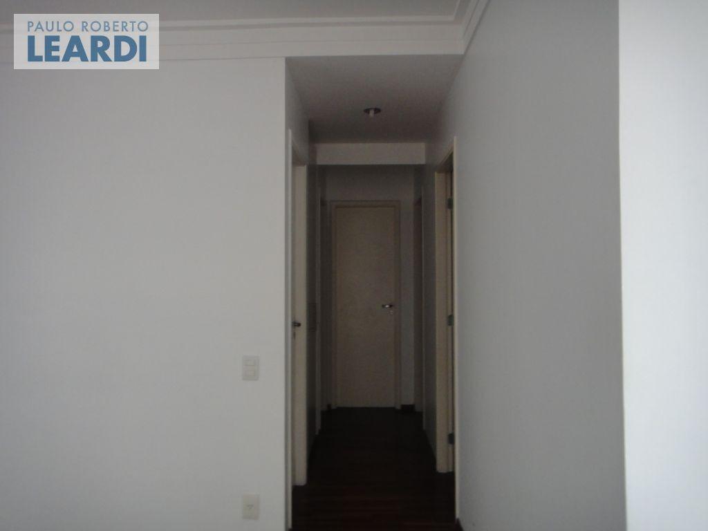 apartamento jardim taquaral - são paulo - ref: 459407