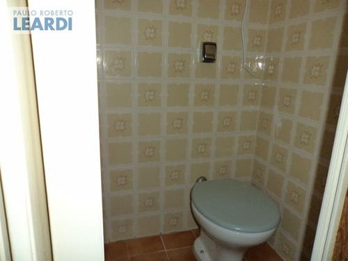 apartamento jardim tejereba - guarujá - ref: 442613