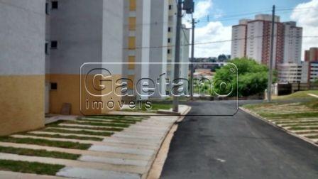 apartamento - jardim testae - ref: 17160 - v-17160