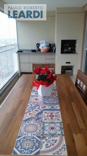 apartamento jardim textil - são paulo - ref: 506121