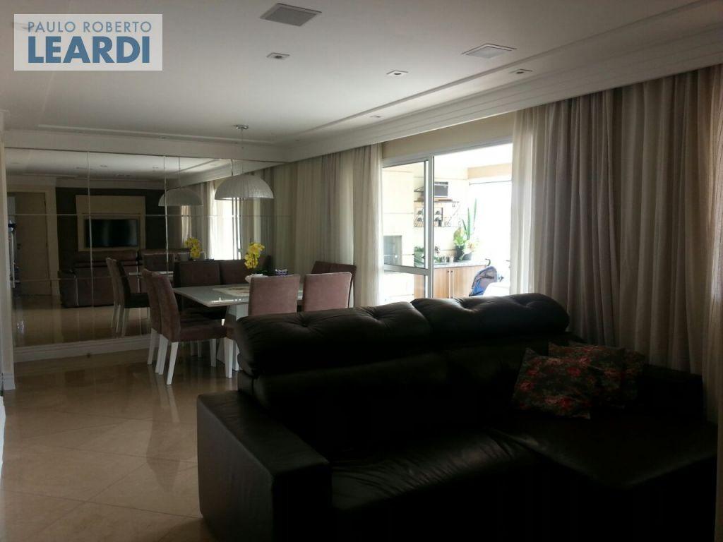 apartamento jardim textil - são paulo - ref: 506682