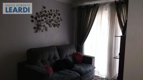 apartamento jardim textil - são paulo - ref: 508891
