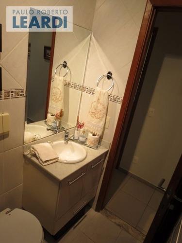 apartamento jardim textil - são paulo - ref: 529618
