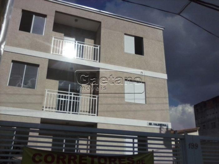 apartamento - jardim tranquilidade - ref: 16912 - v-16912