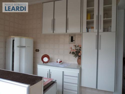 apartamento jardim três marias - guarujá - ref: 448852