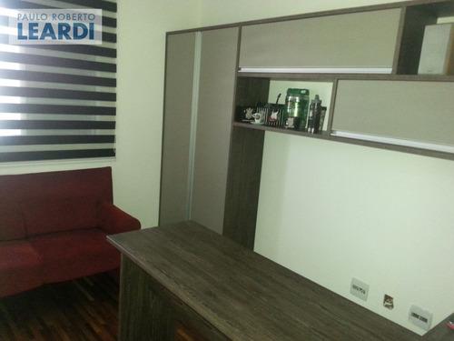 apartamento jardim tupanci - barueri - ref: 425064