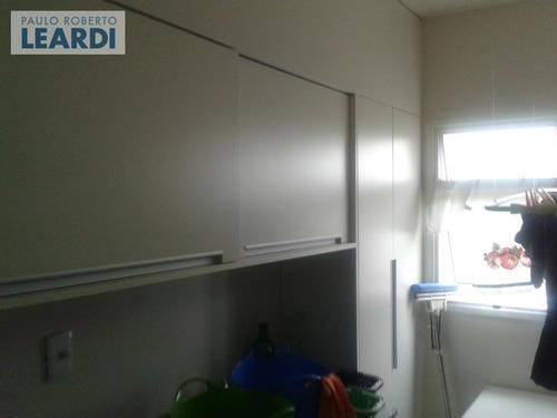 apartamento jardim tupanci - barueri - ref: 428494