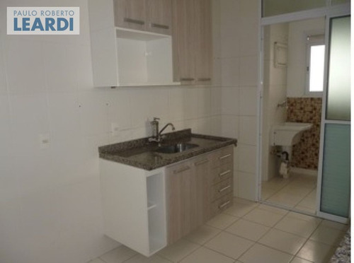 apartamento jardim tupanci - barueri - ref: 434026