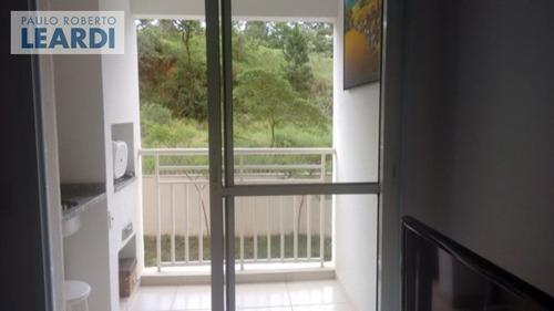 apartamento jardim tupanci - barueri - ref: 495474