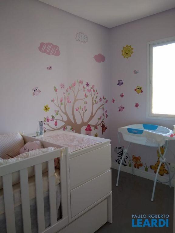 apartamento - jardim tupanci - sp - 582385