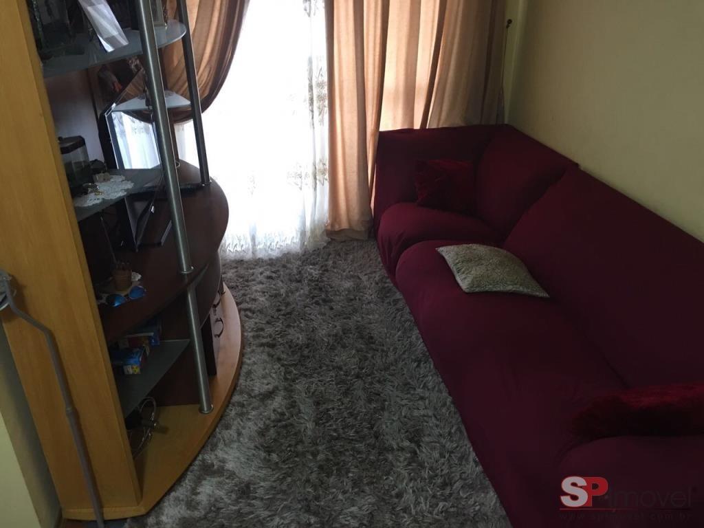apartamento jardim têxtil 3 dormitórios 1 vaga aceita fgts
