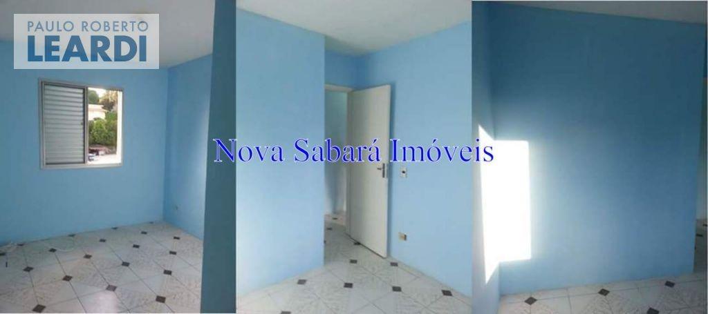 apartamento jardim ubirajara (zona sul) - são paulo - ref: 533984