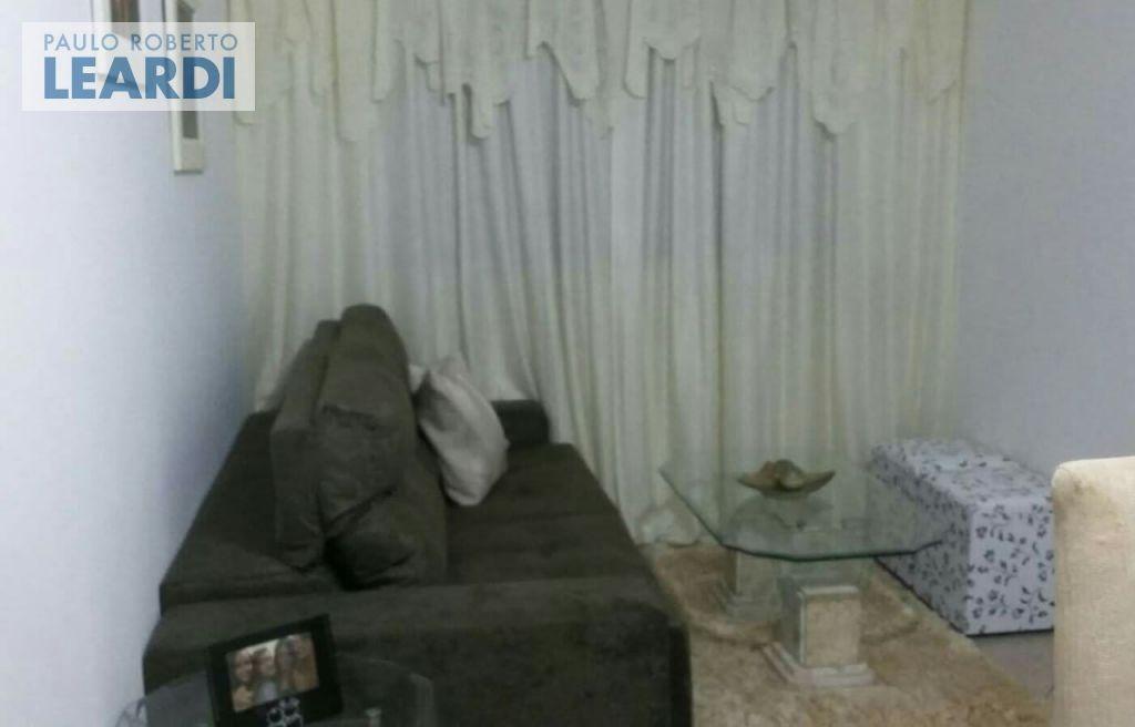 apartamento jardim umarizal - são paulo - ref: 555818