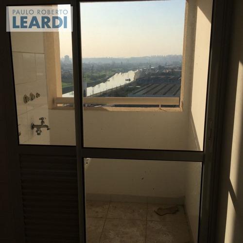 apartamento jardim umuarama - são paulo - ref: 433463