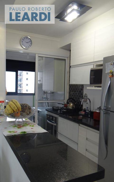 apartamento jardim umuarama - são paulo - ref: 560027