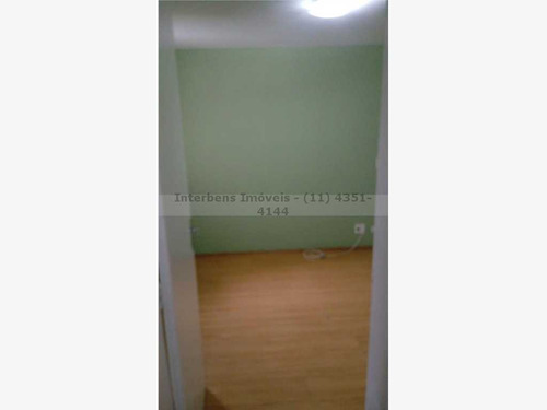 apartamento jardim valdibia - sao bernardo do campo - sao paulo  | ref.: 52138 - 52138