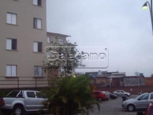 apartamento - jardim valeria - ref: 15734 - v-15734