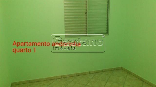 apartamento - jardim valeria - ref: 16909 - v-16909