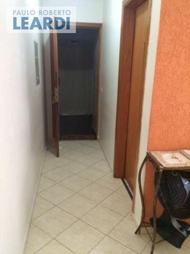 apartamento jardim vergueiro (sacomã) - são paulo - ref: 484999