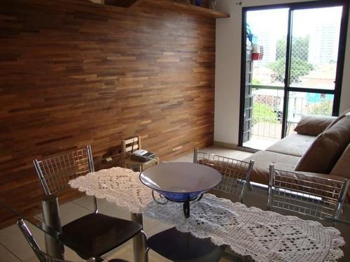 apartamento jardim vertentes são paulo r$ 350.000,00 - 8729