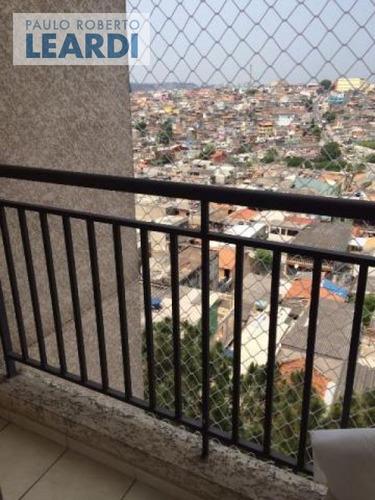 apartamento jardim vila formosa - são paulo - ref: 480736