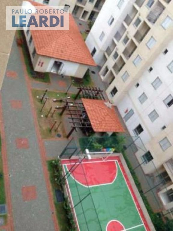 apartamento jardim vila formosa - são paulo - ref: 481113