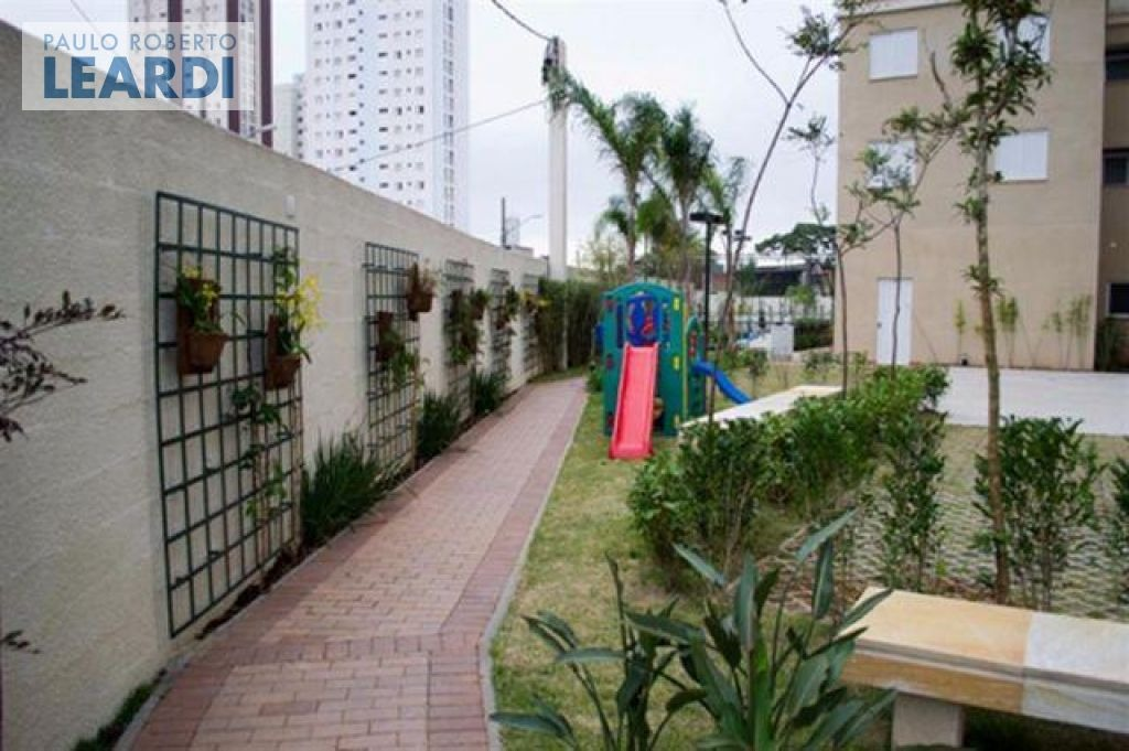 apartamento jardim vila formosa - são paulo - ref: 484798
