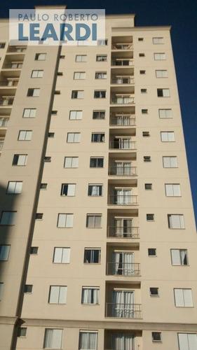 apartamento jardim vila formosa - são paulo - ref: 487536