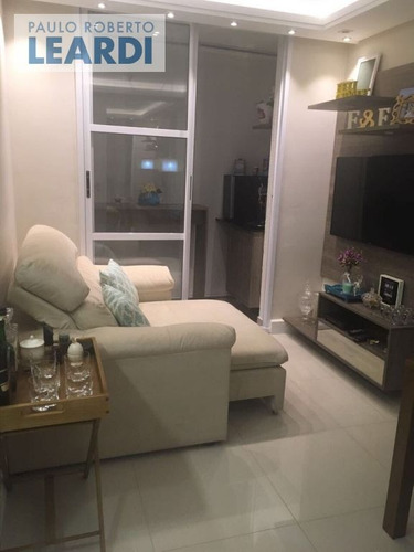 apartamento jardim vila formosa - são paulo - ref: 558876