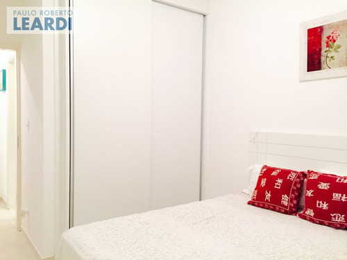 apartamento jardim virgínia - guarujá - ref: 449016