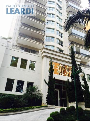 apartamento jardim vitória régia - são paulo - ref: 403879