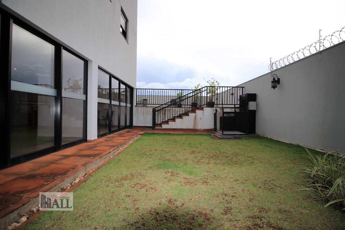 apartamento, jardim walkíria, são josé do rio preto - r$ 535 mil, cod: 6373 - v6373