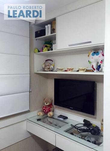 apartamento jardim zaira - guarulhos - ref: 468383