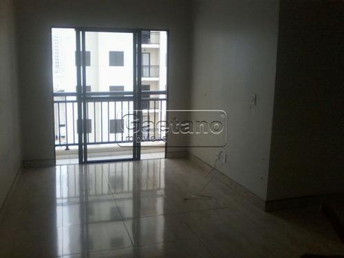 apartamento - jardim zaira - ref: 16743 - v-16743
