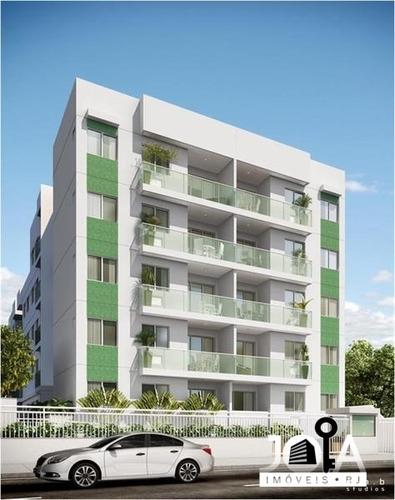 apartamento jardins da vila - 2 quartos - vila isabel - 185