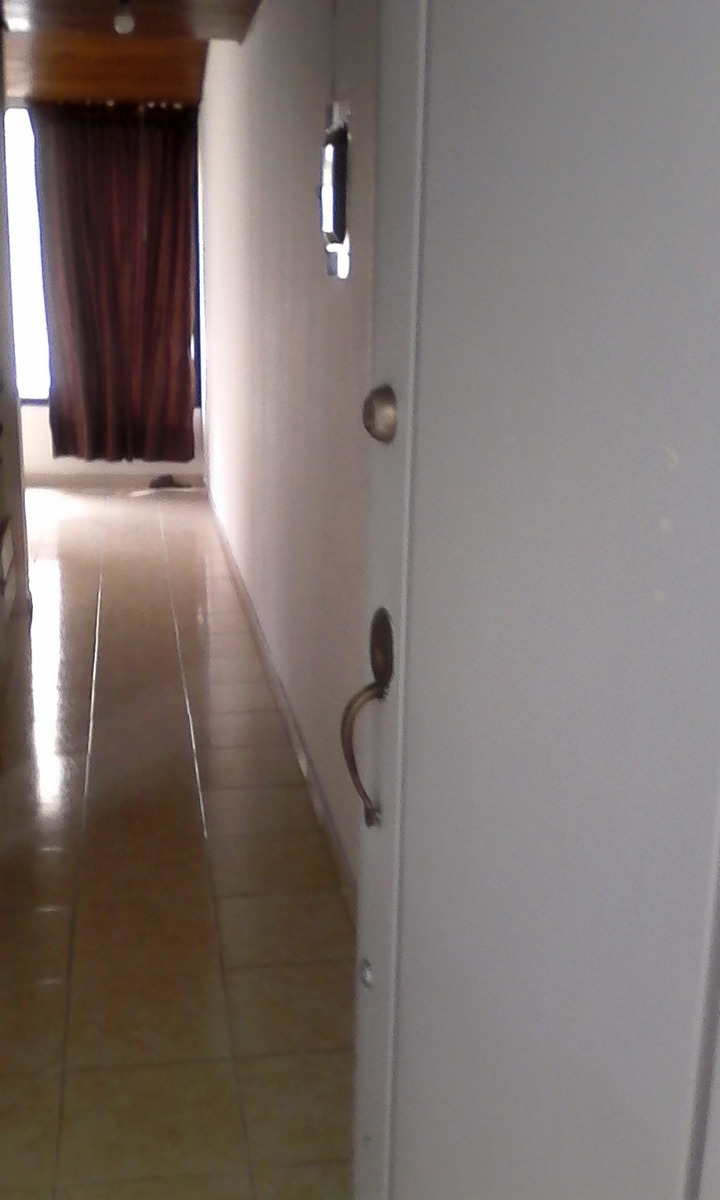 apartamento javeriana