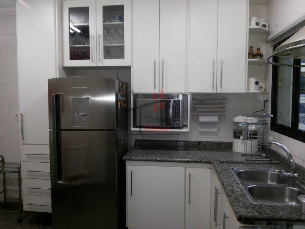 apartamento - jd. analia franco - ref: 3053 - l-3053