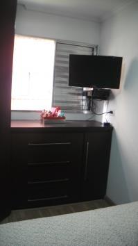 apartamento jd da mamae! - ven416