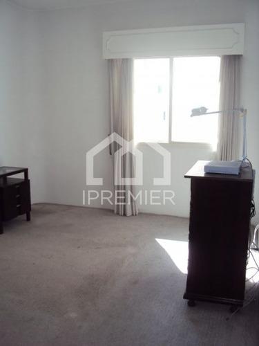 apartamento jd paulista 278m² 4 dormitórios 2 suites 2 vagas - condominio las ramblas - mi8178