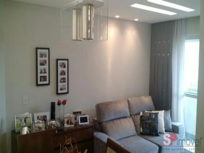 apartamento - jd. santa maria - 1015