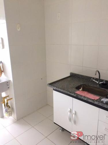 apartamento jd vila formosa - 2 dorm. 1 vaga - floriza 2